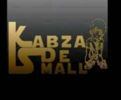 Kabza De Small - Woza (Remix)